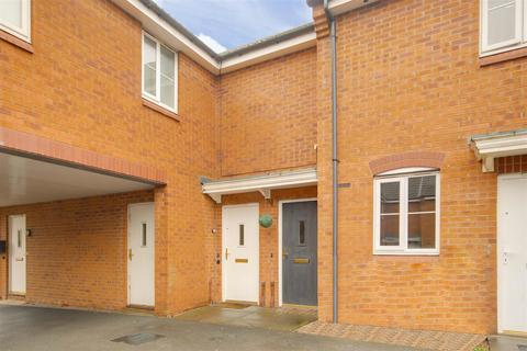 2 bedroom flat for sale - Snowdrop Close, Hucknall, Nottinghamshire, NG15 7EX