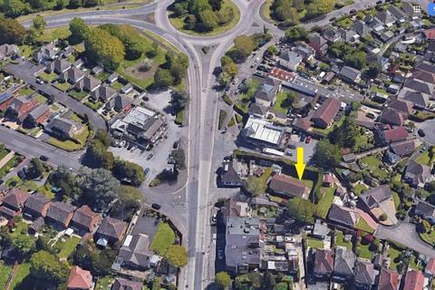 3 bedroom detached bungalow for sale - Wimborne Road, Northbourne, Bournemouth