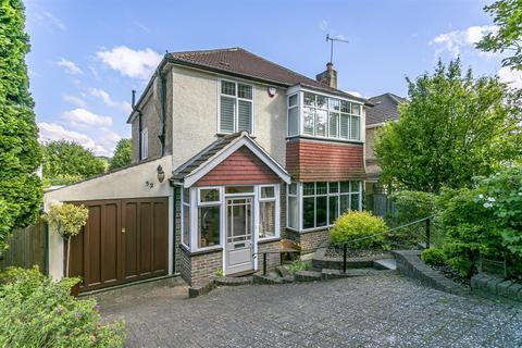 4 bedroom detached house for sale - The Grove, Coulsdon
