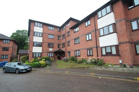 2 bedroom flat for sale - Oakstead Close, Ipswich, IP4