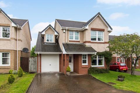 4 bedroom detached house for sale - Hillhouse Wynd, Kirknewton, EH27