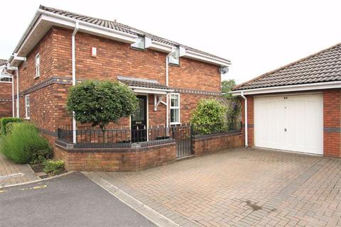 2 bedroom townhouse for sale - 29, Bamford Mews, Bamford, Rochdale, OL11