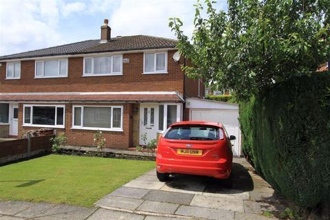 3 bedroom semi-detached house for sale - 7, Linnell Drive, Bamford, Rochdale, OL11