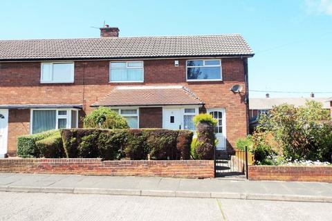 2 bedroom semi-detached house for sale - Somerset Grove, North Shields