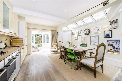4 bedroom terraced house for sale - Hamble Street, Fulham, London, SW6