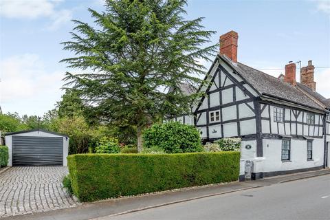 4 bedroom cottage for sale - School Lane, Ladbroke, Southam, Warwickshire