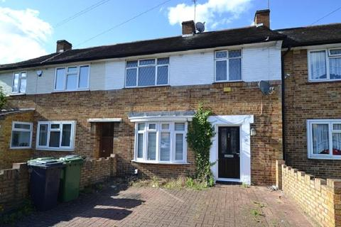 3 bedroom terraced house for sale - Leven Drive, Waltham Cross