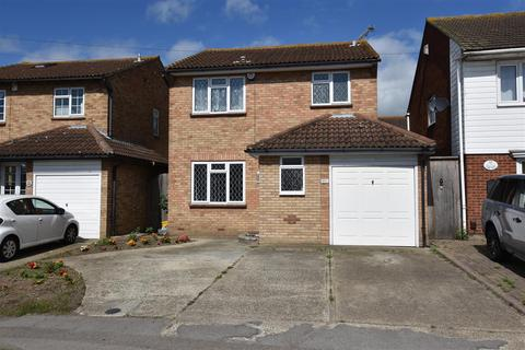 3 bedroom detached house for sale - Link Road, Canvey Island