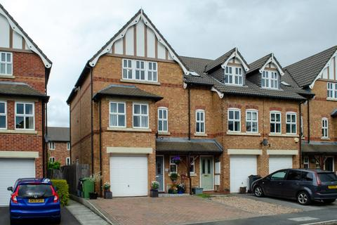 4 bedroom townhouse for sale - Blakemere Drive, Kingsmead, Northwich, CW9