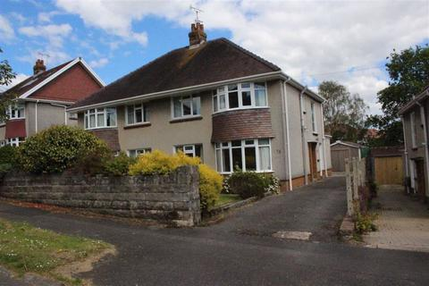 3 bedroom semi-detached house for sale - Wimmerfield Crescent, Killay