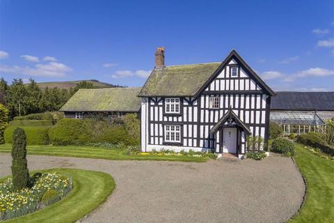 Farm for sale - More, Bishops Castle