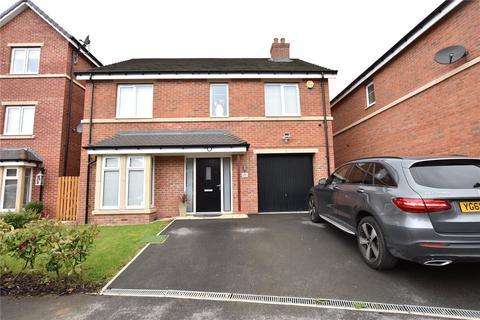 4 bedroom detached house for sale - Leicester Square, Crossgates, Leeds, West Yorkshire