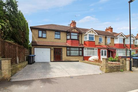 4 bedroom end of terrace house for sale - Mapleton Crescent, Enfield