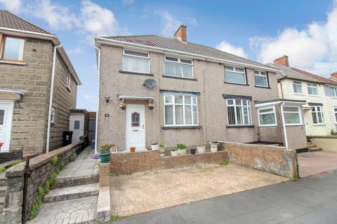 3 bedroom semi-detached house for sale - Gaer Park Drive, Newport, NP20