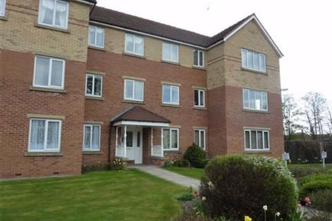 2 bedroom flat to rent - Fawcett Gardens, YO25