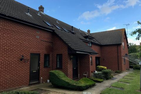1 bedroom apartment for sale - St Johns Road, Spalding, PE11