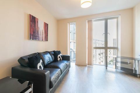 1 bedroom apartment to rent - I-Land, Essex Street, B5 4TW