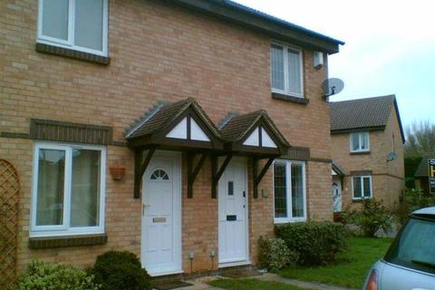 2 bedroom house to rent - YEOMAN MEADOW,  EAST HUNSBURY