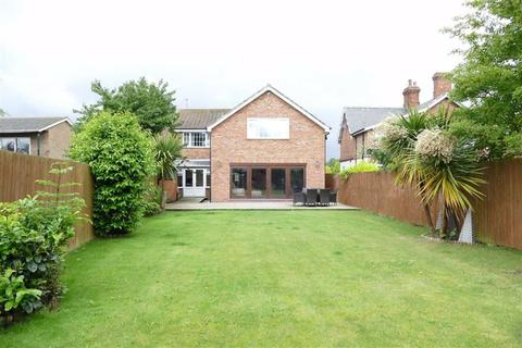 5 bedroom detached house for sale - Main Street, North Duffield
