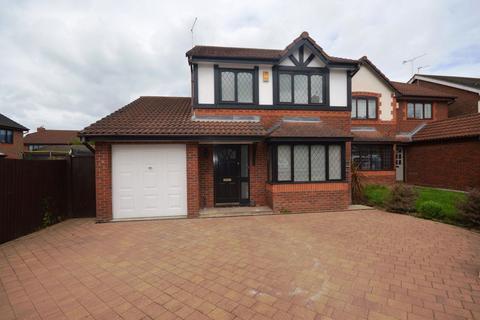 3 bedroom detached house to rent - Glenridding Close, West Bridgford