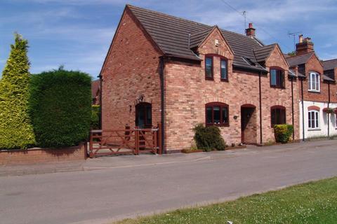4 bedroom semi-detached house to rent - Manor Road, Barton in Fabis