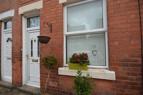 2 bedroom terraced house to rent - Highfield Grove, West Bridgford