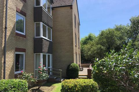 1 bedroom retirement property - Bradford Place, Penarth
