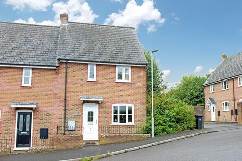 2 bedroom house to rent - Kingsmead, Dorchester, Dorset