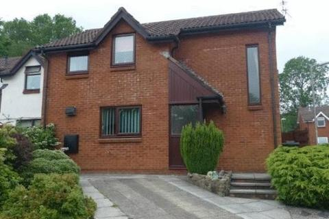 3 bedroom terraced house to rent - Greenfield Close, Cwmbran