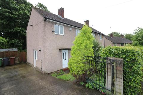 3 bedroom semi-detached house to rent - Bedford Mount, Leeds