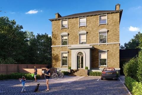 2 bedroom apartment for sale - Southlands Road, Bickley, BR1