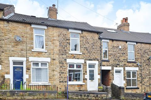 2 bedroom terraced house for sale - Duncan Road, Sheffield
