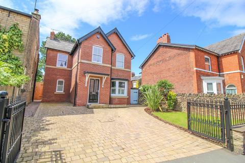4 bedroom detached house for sale - Church Lane, Marple, Stockport, SK6