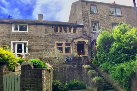 3 bedroom terraced house for sale - Quarmby Fold, Huddersfield, HD3