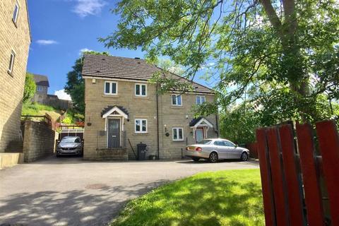 3 bedroom semi-detached house for sale - Causeway Side, Linthwaite, Huddersfield, HD7