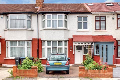 3 bedroom terraced house for sale - Ulster Gardens, London, N13