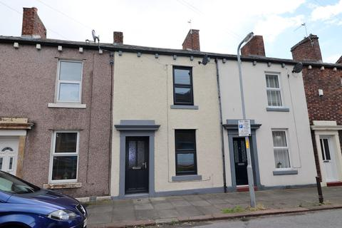2 bedroom terraced house for sale - CA2 5UU   Morton Street, CARLISLE, CA2