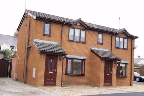 2 bedroom semi-detached house to rent - Mayfield Mews, Buckley, CH7