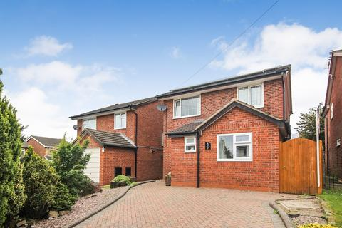 4 bedroom detached house for sale - Cledwen Drive, Bryn-Y-Baal, Mold, CH7
