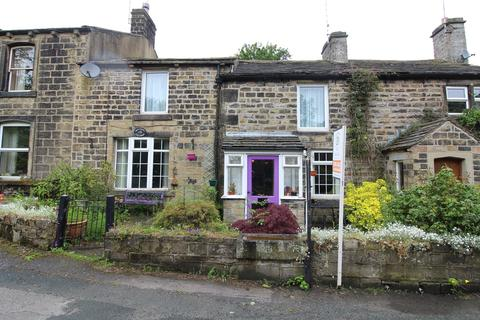 3 bedroom cottage for sale - Main Street, Cowling, Keighley, BD22