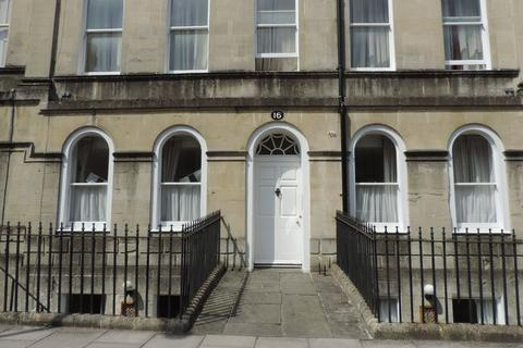 2 bedroom apartment to rent - Henrietta Street, Bath