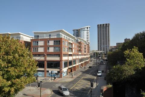 Studio to rent - Horizon, Broad Weir, BS1