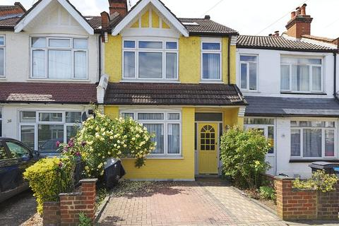 4 bedroom terraced house for sale - Beverley Road, New Malden, KT3