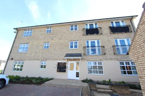 2 bedroom apartment for sale - Wellbrook Way, Girton, Cambridge, CB3