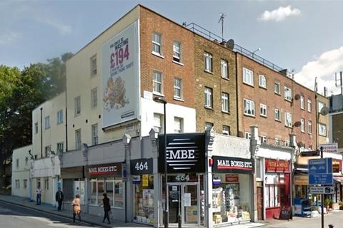 1 bedroom flat for sale - Edgware Road, London