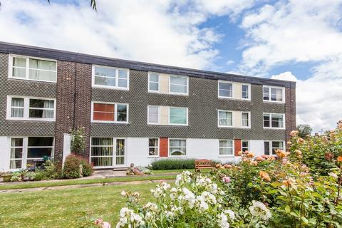 2 bedroom ground floor flat for sale - Sherlock Close, Cambridge