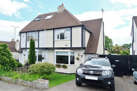 3 bedroom semi-detached house for sale - Littlejohn Road, Orpington