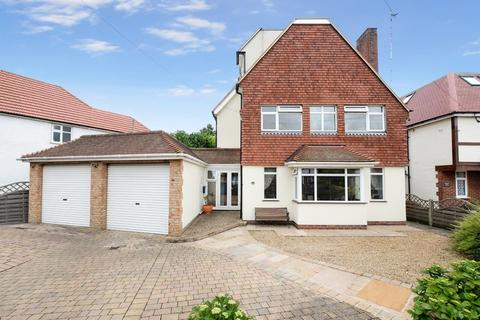 4 bedroom detached house for sale - Lynton Avenue, Orpington