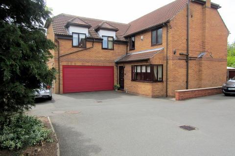 5 bedroom detached house for sale - Morley Road, Oakwood