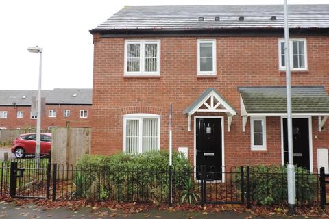 3 bedroom townhouse to rent - Shielding Way, St Georges Parkway, Stafford